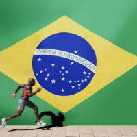 Brazil ETFs Keep Running Faster