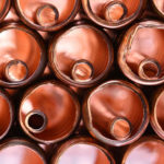 Copper ETN Could be Ready for a Breather