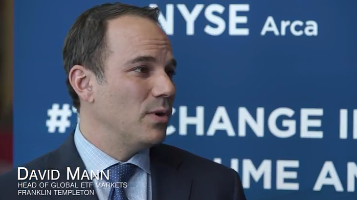 Franklin Templeton: Differences Between Active & Passive Fixed-Income ETFs