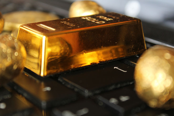 Investing in Gold Miners ETFs Near-Term Pullback Due