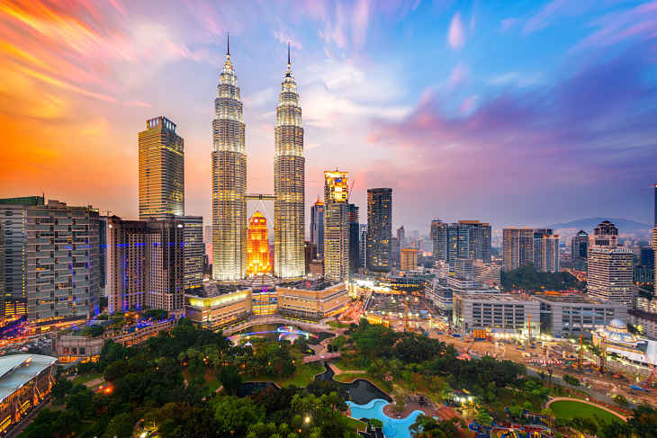 Looking to Malaysia for a Tactical Emerging Markets ETF Idea