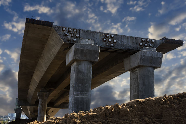 Making Infrastructure ETFs Great Could Take a While