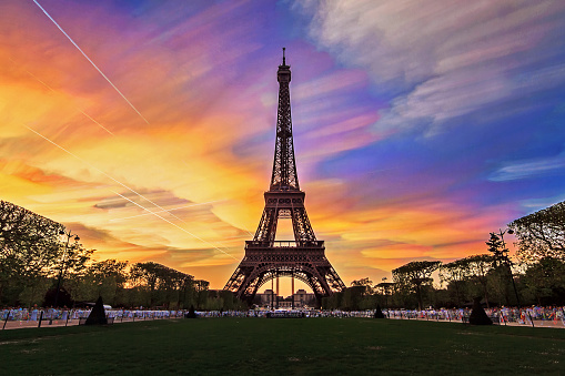 Opportunity With Europe ETFs Ahead of France Election