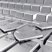 Silver Bullion, ETFs Show Best Fundamentals