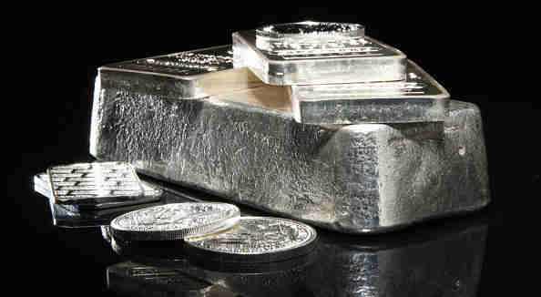 Silver ETFs Keep Their Shine