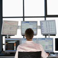 Small-Cap ETFs Reach Important Points
