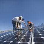 Sun Begins to Shine for Solar ETFs