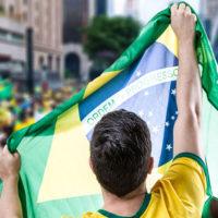 Traders See More Upside for Brazil ETF