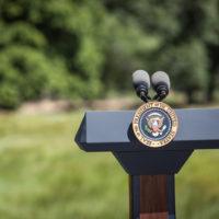 U.S. Stock ETFs Wait on Trump's 'Big' Infrastructure Announcement