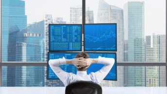 Volatility-Weighted ETFs to Enhance a Portfolio