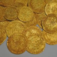 Investors Renew Their Affinity For Gold ETFs