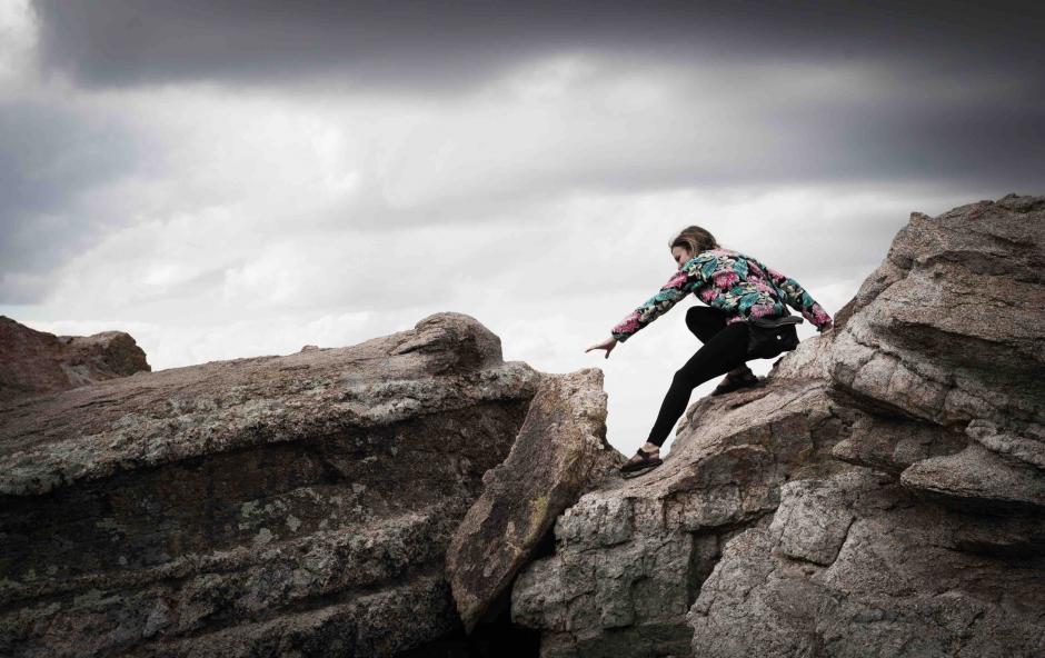 Three Keys to Surviving the Next Correction