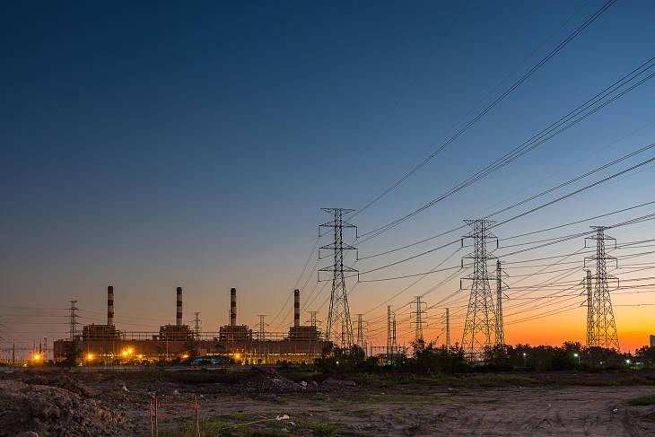 Energy Lag Could Spell ETF Opportunity