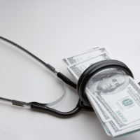 Healthcare Bill Vote Keeps Hold of U.S. Stock ETFs