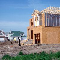 Homebuilder ETFs Reach Important Junctures
