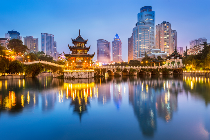 Improving Sentiment on China ETFs