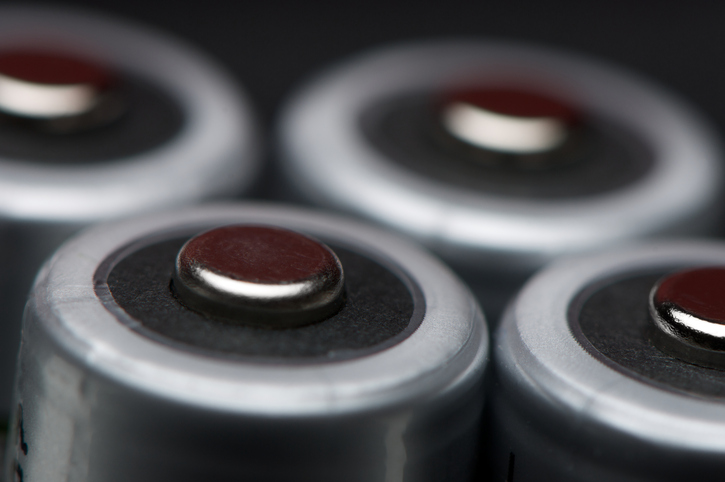 Lithium ETF Could be Ready to Power Up