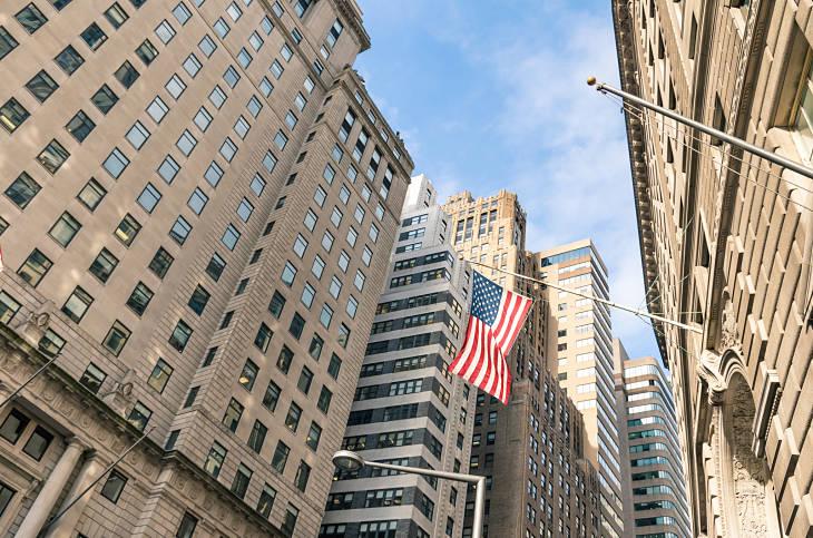 Markets Continue Favorable Reaction to Trump Regime