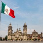 Mexico ETF Begins to Rebound Follow Trump Punishment