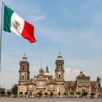 Mexico ETF Begins to Rebound Following Trump Punishment