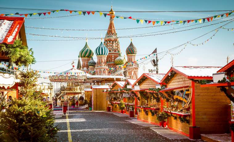 Russia ETFs can Rebound Thankt to Macro Factors