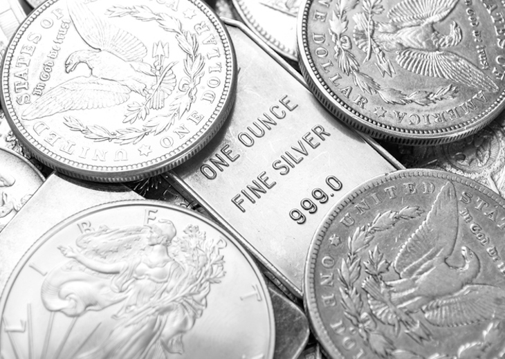 Silver ETFs Searching for Bottoms
