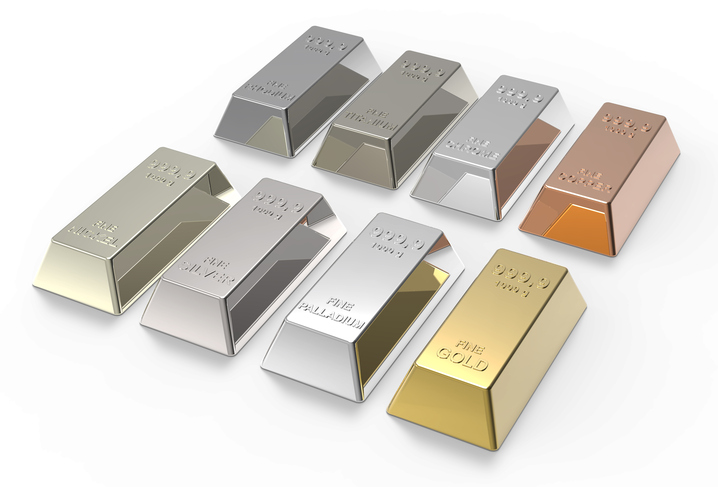 Strong Fundamentals Could Still Support Precious Metals ETFs