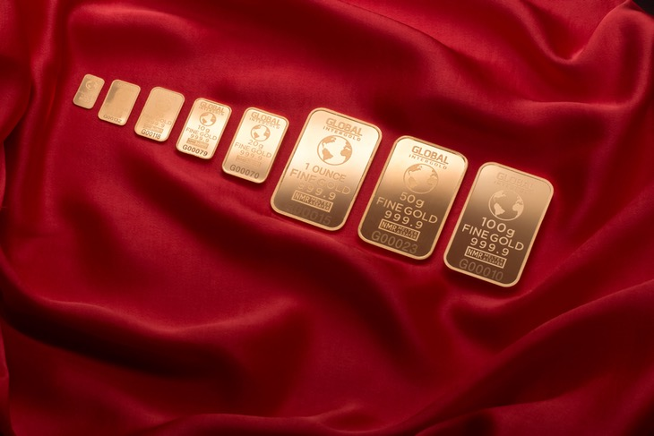 The Benefits of a Gold Hedge in an Equity ETF Position