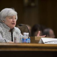 This Time We Mean It – Janet Yellen Reviews & Previews Monetary Policy
