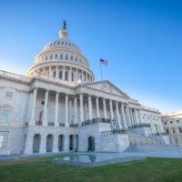U.S. Markets, ETFs Wait on Healthcare Vote in Congress