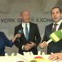 Video 'Exchange Traded Fun' at the New York Stock Exchange (NYSE)
