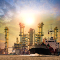 With Oil Slumping, Energy ETFs Begin to Sag Too