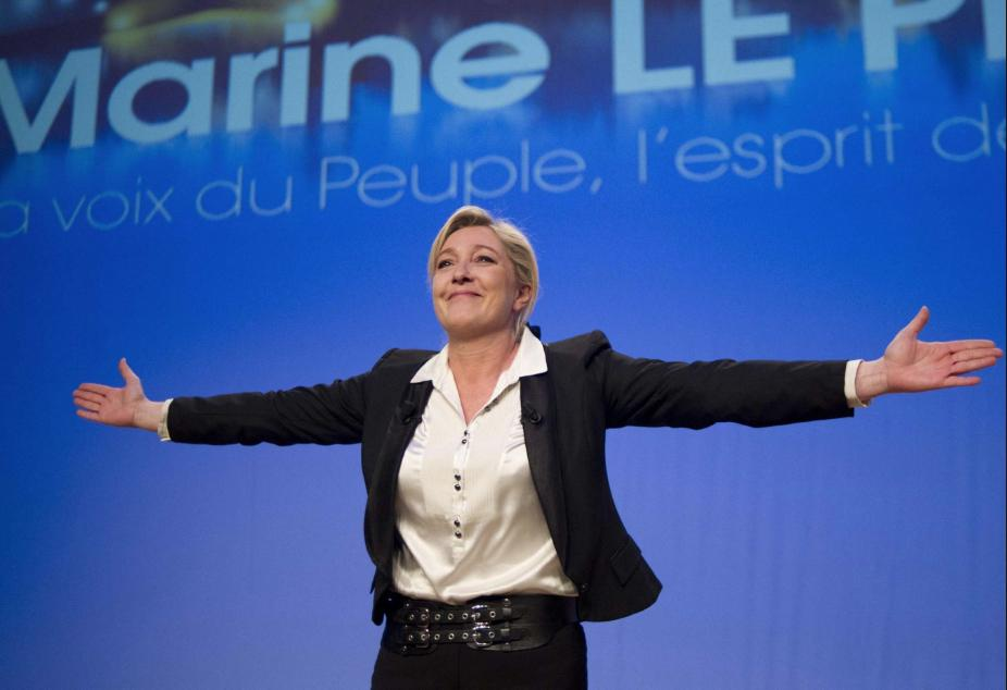 The French Election: Croissants and a Debt Crisis