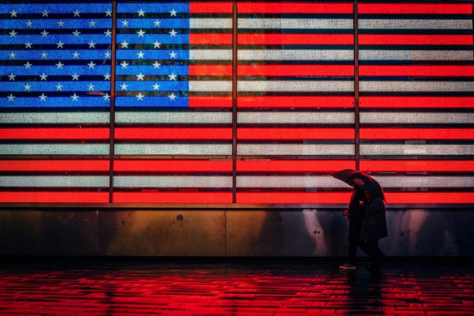 Less Debt? Less Leverage? It's Practically Un-American!