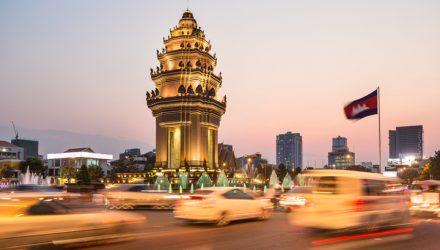 A Closer Look at Re-Emerging Market ETFs