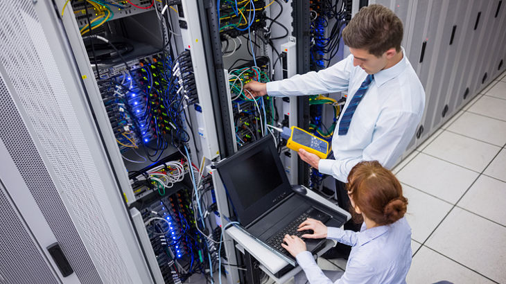 A Surging Tech Smart Beta NASDAQ ETF