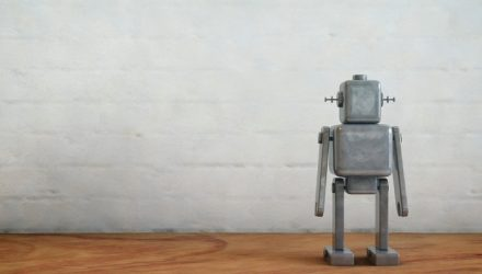 An ETF Opportunity to Capitalize on the Robotics Revolution