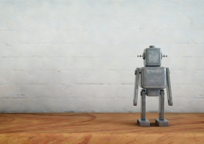 On-Demand Webcast: An ETF Opportunity to Capitalize on the Robotics Revolution