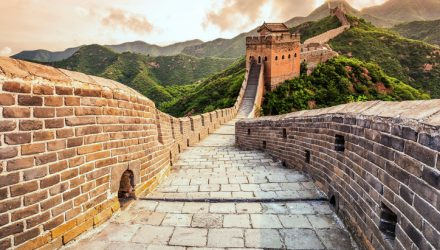An ETF That Capitalizes on an Emerging China
