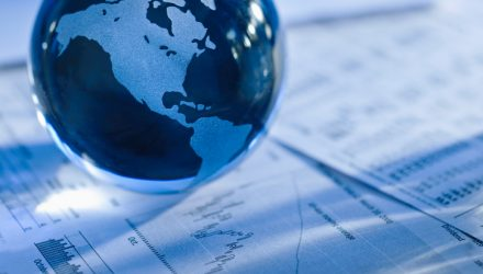 An ETF That Tracks an Attractive Lineup of Sustainable International Companies