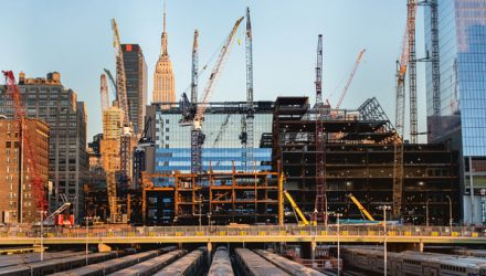 Are Infrastructure ETFs Still a Good Investing Idea
