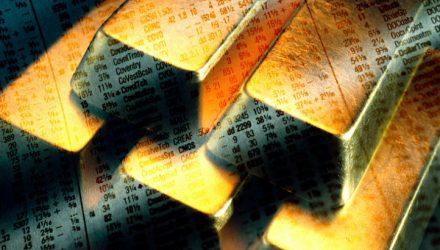 Catalysts Aplenty For Gold ETFs