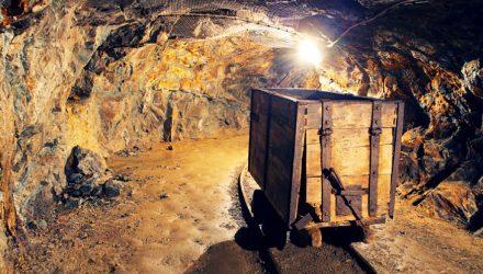 Coal ETF Faces Clean Energy Challenges