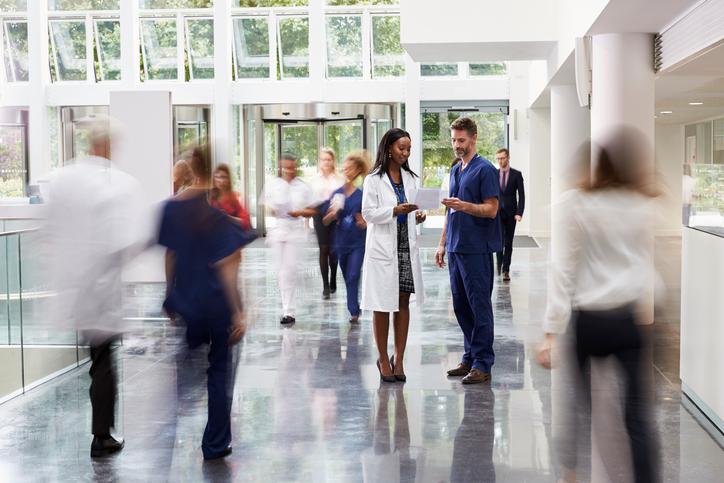 Good News for Healthcare ETFs After Dodging Obamacare Repeal