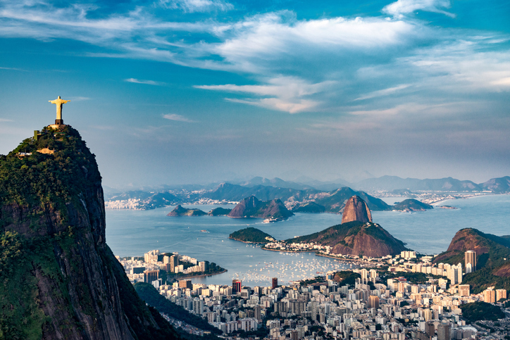 LatAm ETFs Deal With Slow Regional Recovery