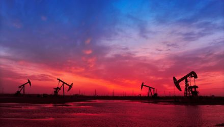 Oil ETFs Drubbed, But Some Argue for Upside