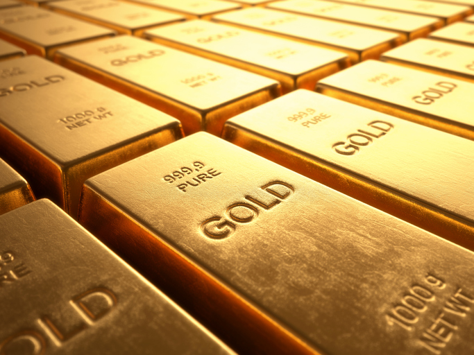 Precious Metal ETFs Enjoy Spike in Safe-Haven Demand