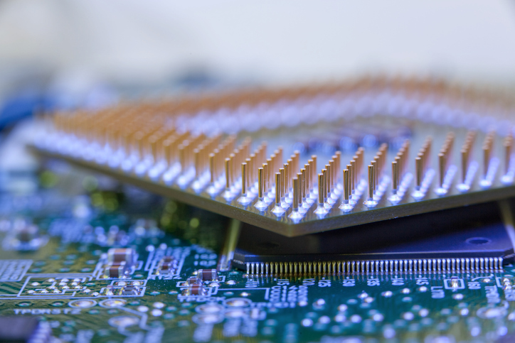 Tech Sector's Surge Helps Semiconductor ETFs