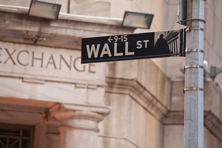 U.S. Stock ETFs Look Refreshed After Extended Weekend