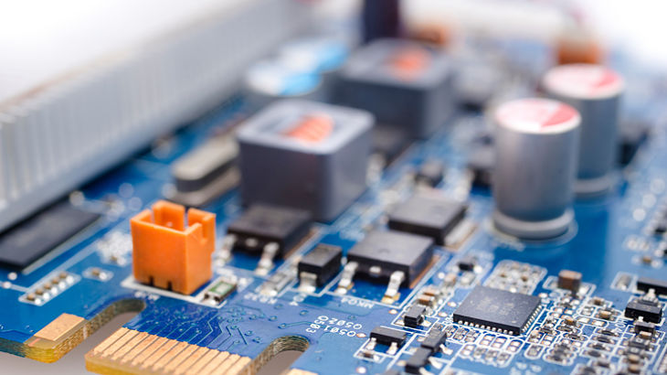 Valuations Rising For Semiconductor ETFs